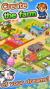 Download The 8-Bit Farm APK Latest Version(Mod Unlocked) 1