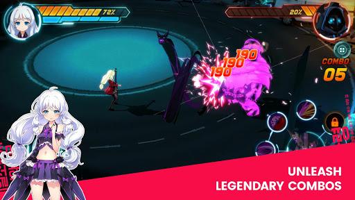 SoulWorker Anime Legends  Screenshots 11