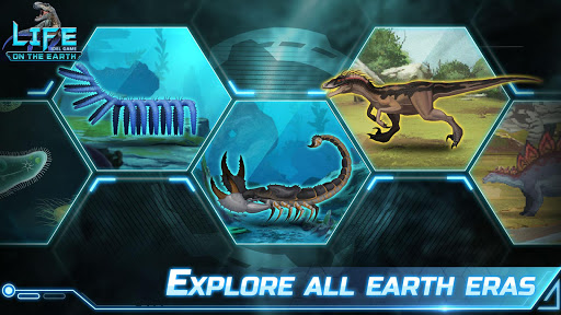 Life on Earth: Idle evolution games 1.6.5 Screenshots 2