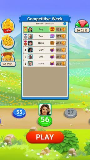 ud83cudf4eCrossword Online: Word Cup 1.220.25 screenshots 6