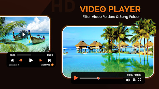Image For HD Video Player - Full HD Video Player 2021 Versi 1.0 4