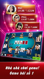 Tu1ec9 phu00fa Poker 5.2.4.0 Screenshots 2