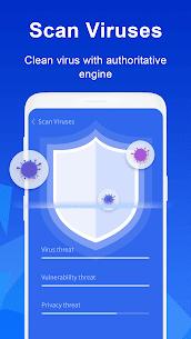 Super Security – Antivirus, AppLock, Virus Cleaner Apk Download 1