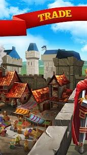 Empire: Four Kingdoms MOD (Unlimited Money) 2