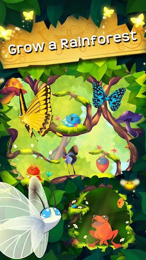 Flutter: Butterfly Sanctuary - Calming Nature Game 3.065 screenshots 17