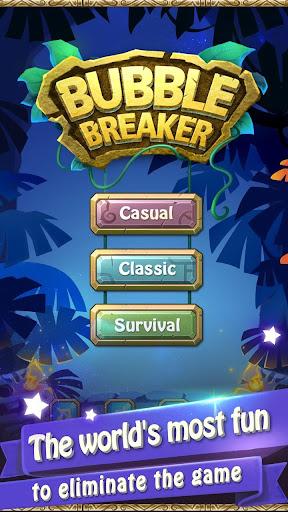 Bubble Breaker 7.0 screenshots 8