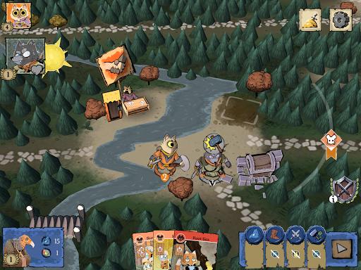 Root Board Game goodtube screenshots 12