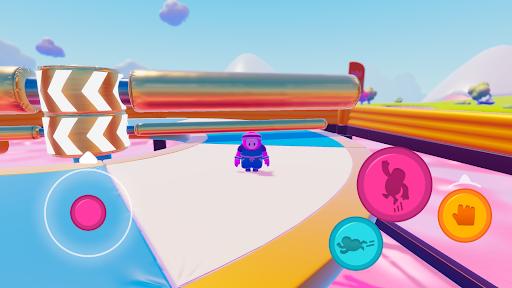 Falling Beans: Ultimate Knockout  screenshots 8