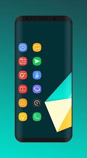 ASPIRE UX - ICON PACK (2019) Screenshot