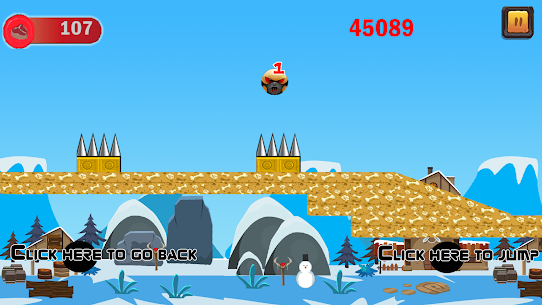 The Hungry Ball Revolution For Pc   How To Download For Free(Windows And Mac) 2