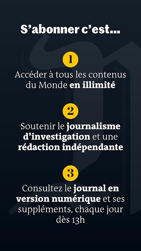 Le Monde | Actualitu00e9s en direct 8.16.8 Screenshots 7
