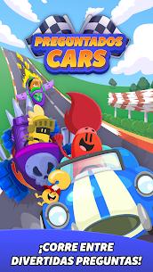 Preguntados Cars 1