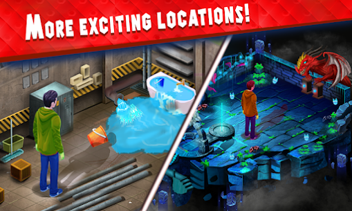 Escape Room Adventure Mystery For Pc (Download In Windows 7/8/10 And Mac) 1