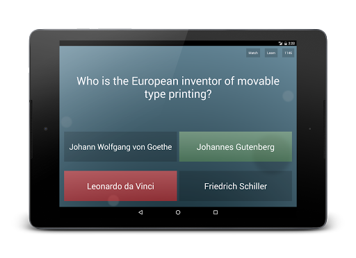 General Knowledge Quiz 1.0.2.4.0 screenshots 8