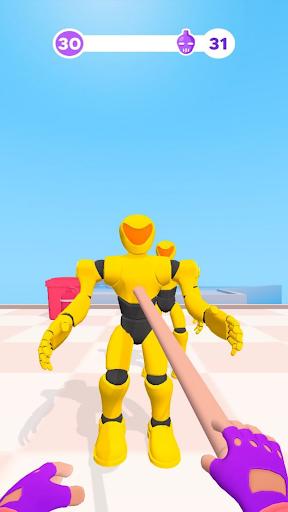 Ropy Hero 3D: Action Adventure  screenshots 3