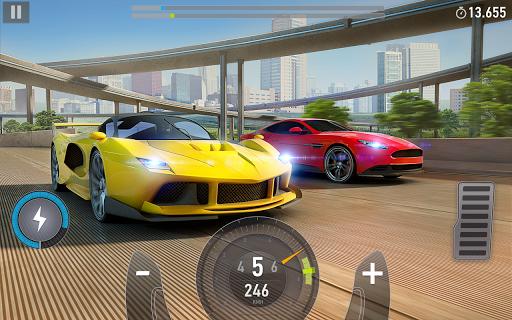 Top Speed 2: Drag Rivals & Nitro Racing screenshots 1