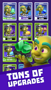 Gold and Goblins MOD APK 1.7.2 (Unlimited Money) 3