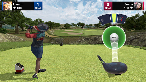 Golf King - World Tour filehippodl screenshot 8