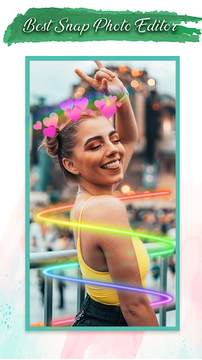 ud83dudc96 Photo Editor - Pic Editor - Picture Editor  screenshots 3