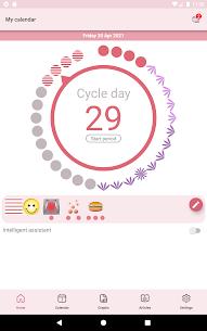WomanLog Pro Calendar Mod Apk 6.1.3 (Patched) 9