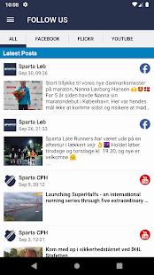 Sparta Løb