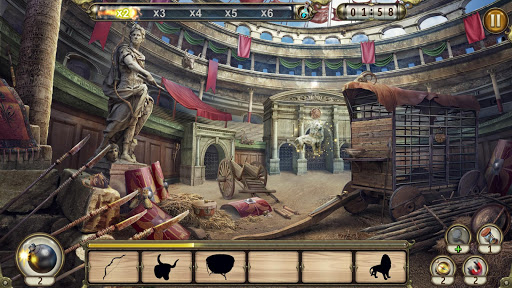 Time Guardians - Hidden Object Adventure 1.0.31 screenshots 14