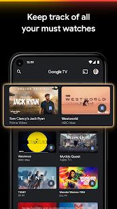 Google TV Apk 4