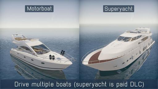 Boat Master: Boat Parking & Navigation Simulator screenshots 4