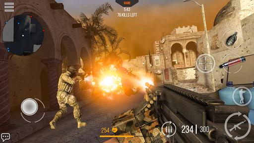 Modern Strike Online: Free PvP FPS shooting game 1.44.0 screenshots 14