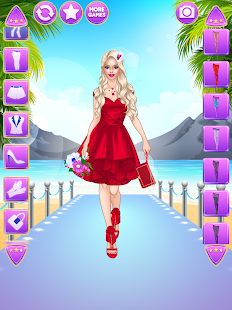 Fashion Model 2020 - Rising Star Girl 1.4 Screenshots 19