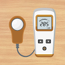照度計:Smart Luxmeter