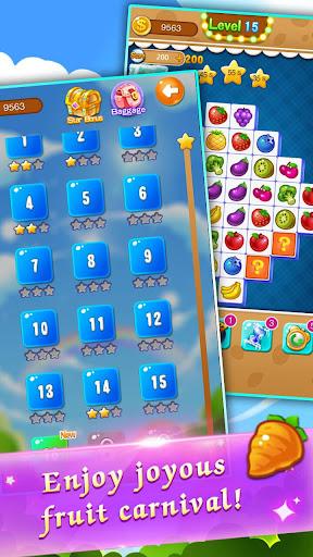 Fruit Connect: Free Onet Fruits, Tile Link Game 1.30201 screenshots 6