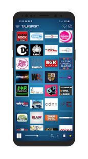 UK Radio Stations: Radio UK