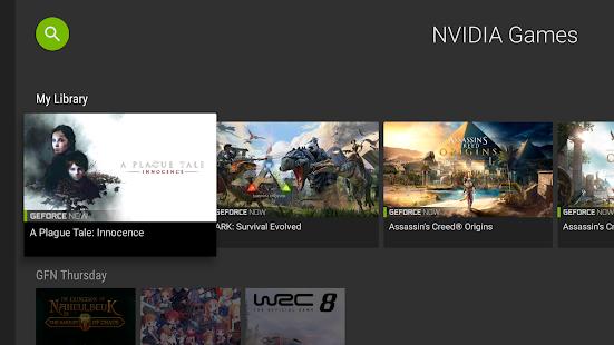 NVIDIA Games 4.12.20977108 Screenshots 10