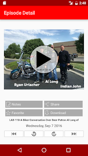 Law Abiding Biker Podcast For Pc – (Windows 7, 8, 10 & Mac) – Free Download In 2020 1