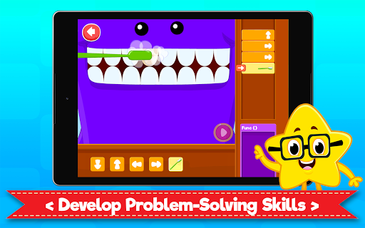 Coding Games For Kids - Learn To Code With Play  screenshots 22