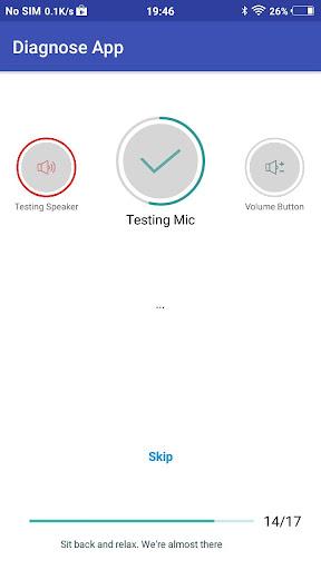 Cashify Diagnostic 3.0.3 Screenshots 5