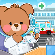 Doctor Game - Surgery, Treatment