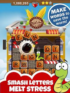 Word Wow Big City - Word game fun 1.9.31 Screenshots 9