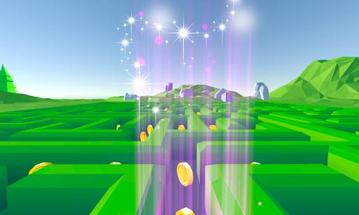 3D Maze screenshots 3