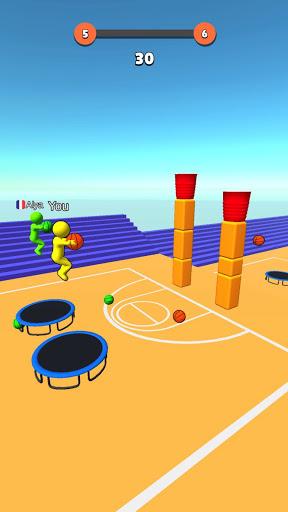 Jump Dunk 3D 2.5 screenshots 1