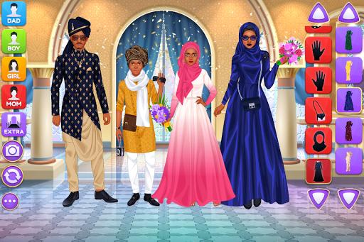 Superstar Family - Celebrity Fashion 1.7 screenshots 4