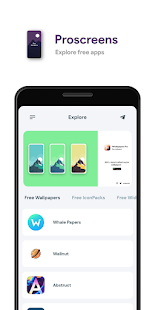 Pro Screens - App for HomeScreens