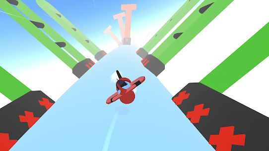 Power Hover: Cruise apk (MOD, Unlocked) Latest Download 5