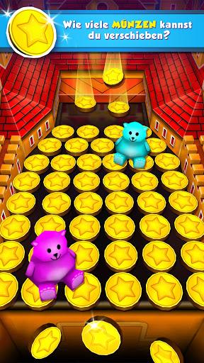 Coin Dozer: Gewinnspiel 23.6 screenshots 1