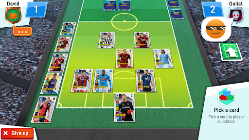 Calciatori Adrenalyn XLu2122 2021-22 6.0.0 screenshots 3