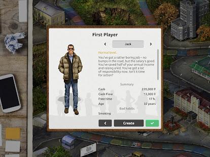 Timeflow: Time is Money Sim 1.10.1 Screenshots 21