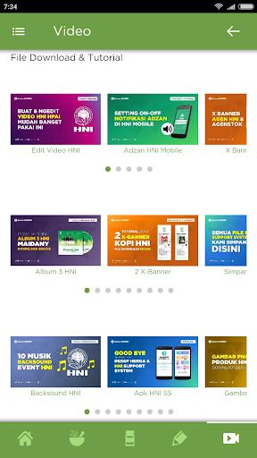 Resep Herba HNI-HPAI modavailable screenshots 4