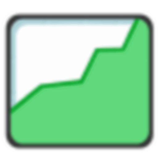 Small Stock Widget (1x1) For PC Windows (7, 8, 10 and 10x) & Mac Computer
