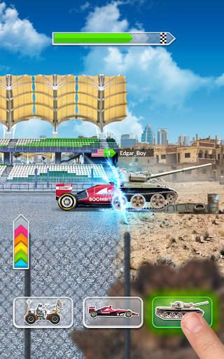 Multi Race: Match The Car 0.0.8 screenshots 9